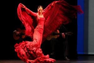 festival - flamenco - andalousie - 2012