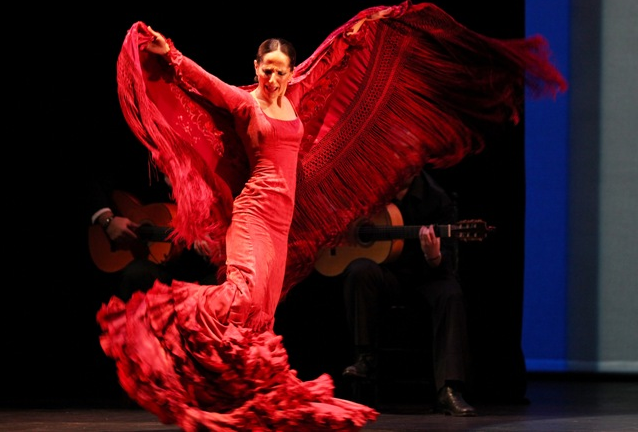 Flamenco andalousie culture et histoire for Espectaculo flamenco seville sevilla