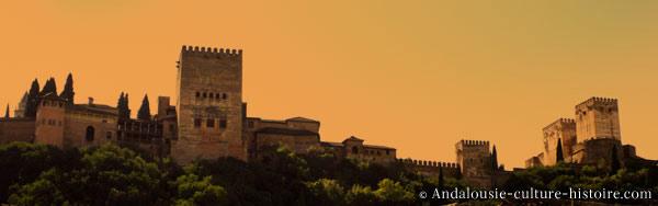 l' Alhambra, record historique de visiteurs en 2011!
