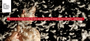 'El Suicido del Angel' au festival de théâtre de Malaga