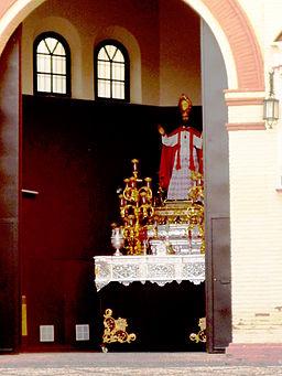 Traditions de Grenade: le pèlerinage de San Cecilio
