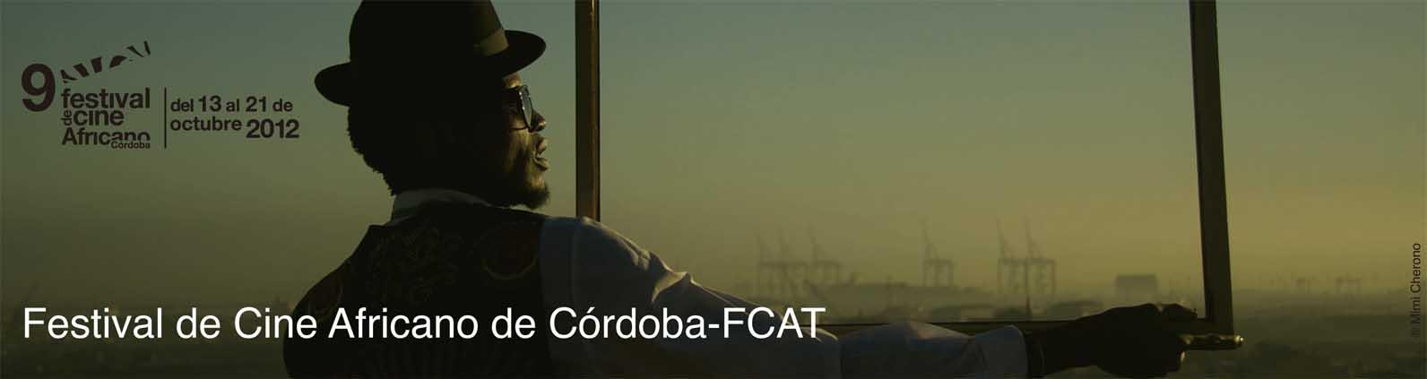 Cordoue accueille le cinéma africain du 13 au 21 octobre 2012
