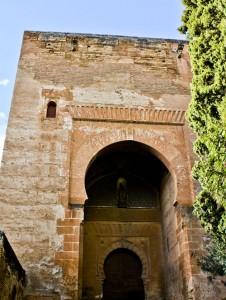 Alhambra - Grenade - Andalousie