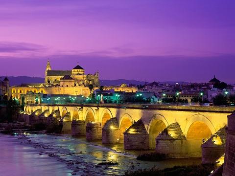 Cordoue Historique 1 2 Andalousie Culture Et Histoire