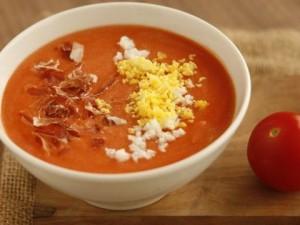 salmorejo (gazpacho) - Andalousie - Cordoue