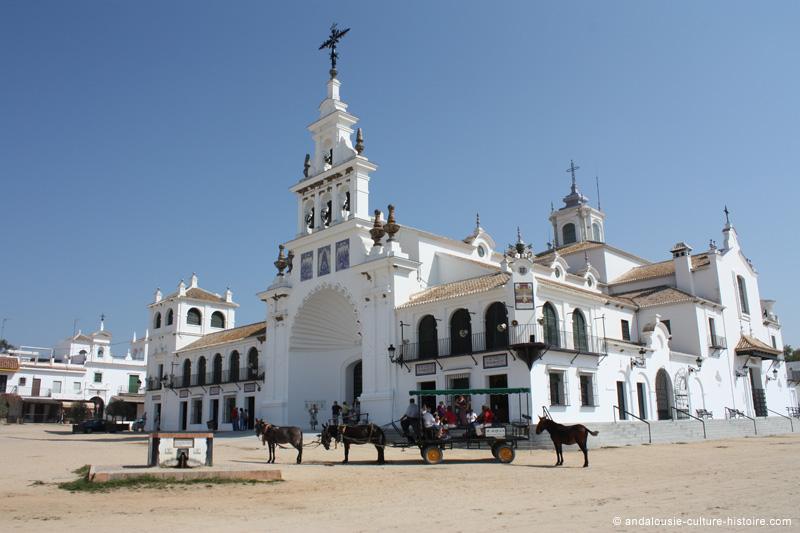 http://andalousie-culture-histoire.com/wp-content/uploads/2012/06/eglise-el-rocio-huelva-andalousie-espagne.jpg