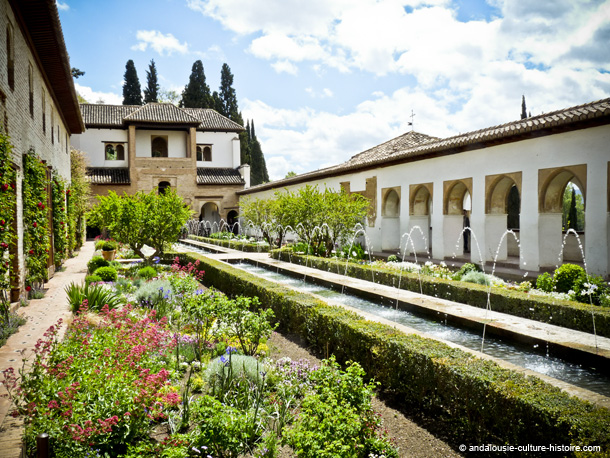 1000 images about islamic pattern architecture on pinterest granada - L architecture andalouse ...