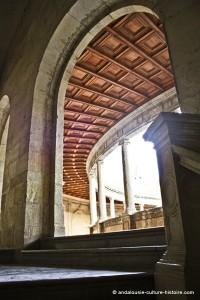 palais-charles-quint-alhambra