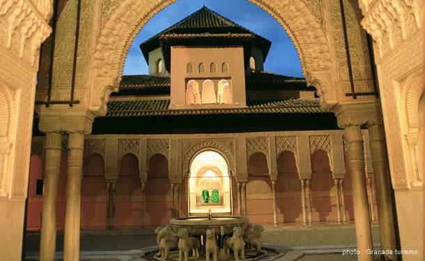 patio-lions-palais-nasrides-alhambra