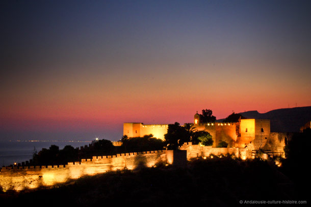 alcazaba-almeria-chateau-andalousie