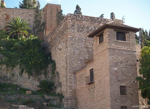 alcazaba-malaga-andalousie