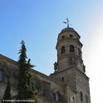 cathedrale-baeza-jaen-andalousie