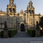 Colégiale de Santa Maria de los Reales Alcazar