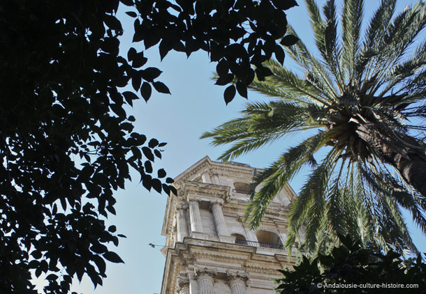 Visiter Malaga à pied - propositions de circuits