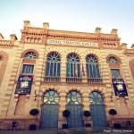 Grand Théâtre Falla