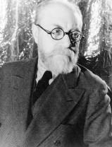 Henri Matisse ou une passion pour l' Alhambra
