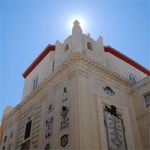 L'Oratoire de San Felipe Neri