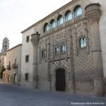 palais-jabalquinto-baeza-jaen-andalousie