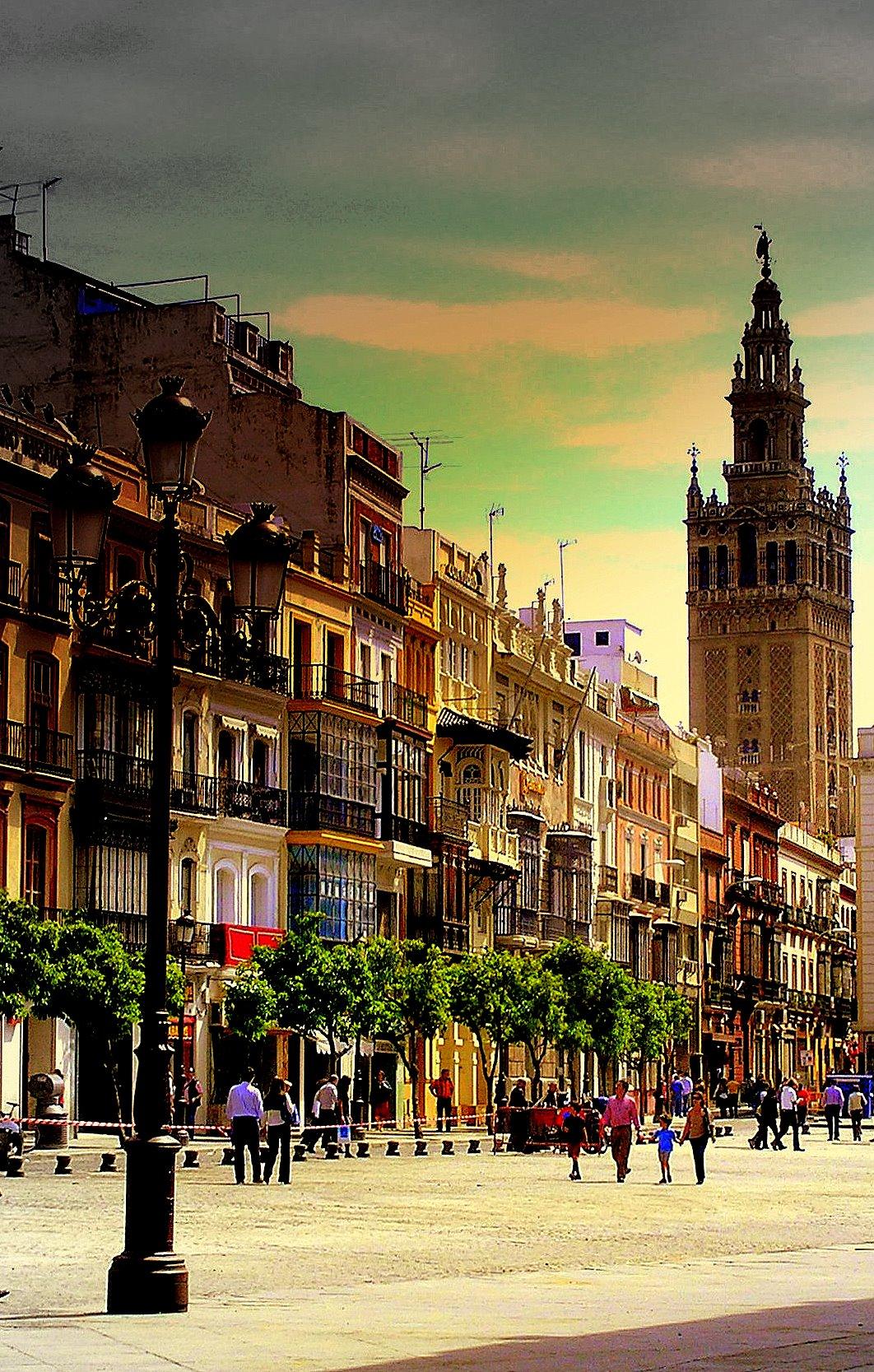 Visiter l'Andalousie en été
