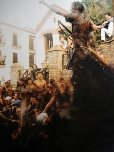 tradition Guadix - Baza (Grenade)