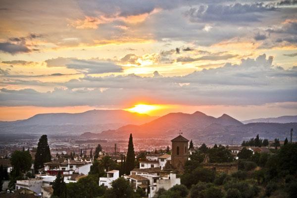 L'Andalousie : le séjour pas cher idéal