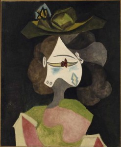 Picasso - Pompidou - Malaga