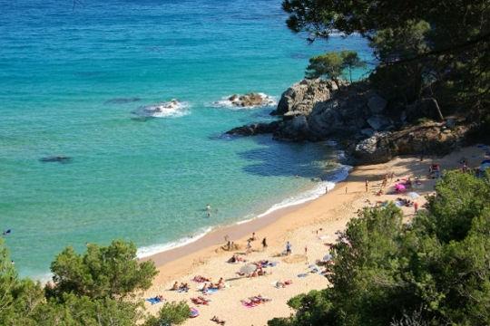 Top 10 des plages en Andalousie